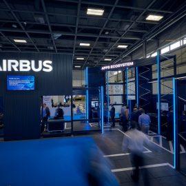 Airbus, CCW 2018